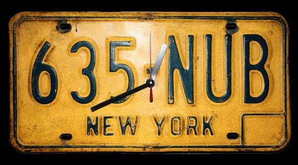 New York Zeit